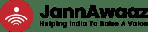JannAwaaz Logo