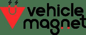 vehicle magnet logo
